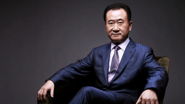 王首富:中国房地产是历史最大泡沫