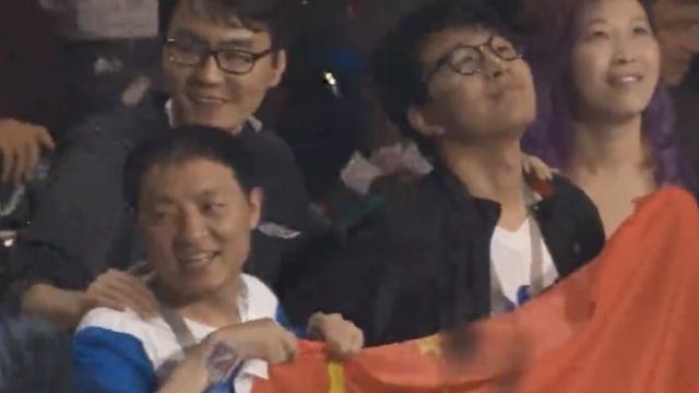 中国电竞,最好的电竞!