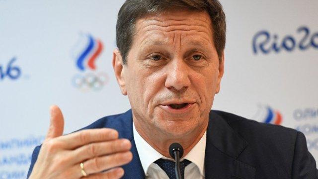俄罗斯将派271人出战里约奥运