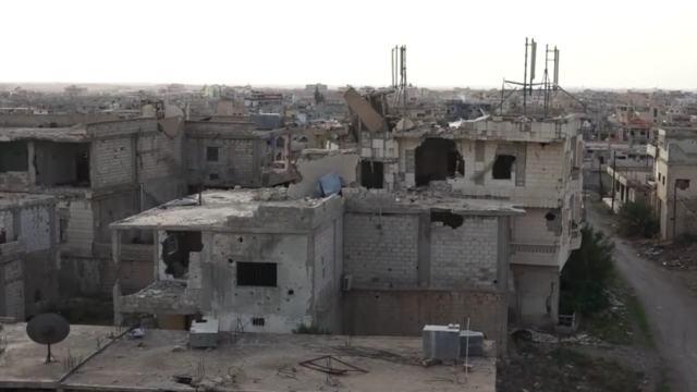 我想回到叙利亚,至少不会孤独死去