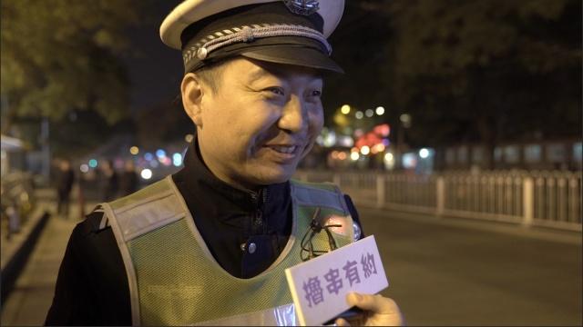 撸串有约:你对中国足球怎么看