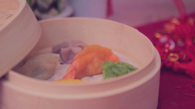 五色福禄饺