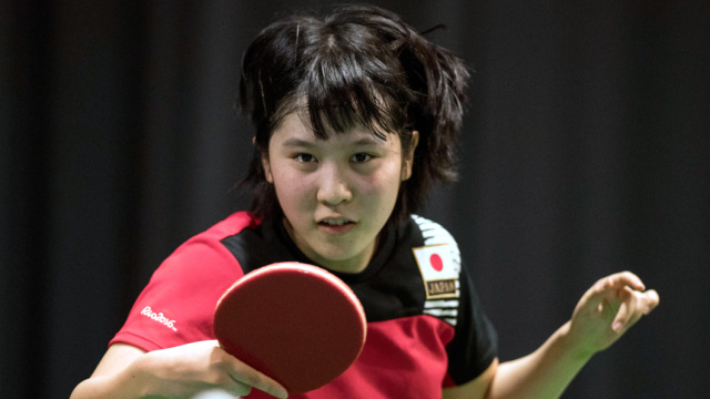 战胜中国,日本乒乓为何能快速崛起