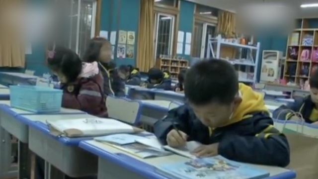 南京:72名学生感染诺如病毒