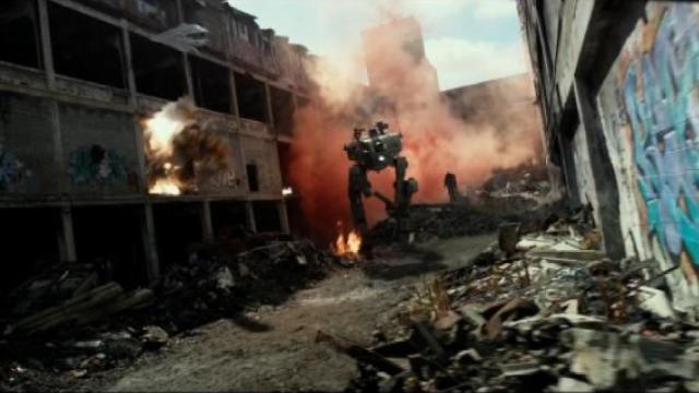 《变形金刚5:最后的骑士》预告片