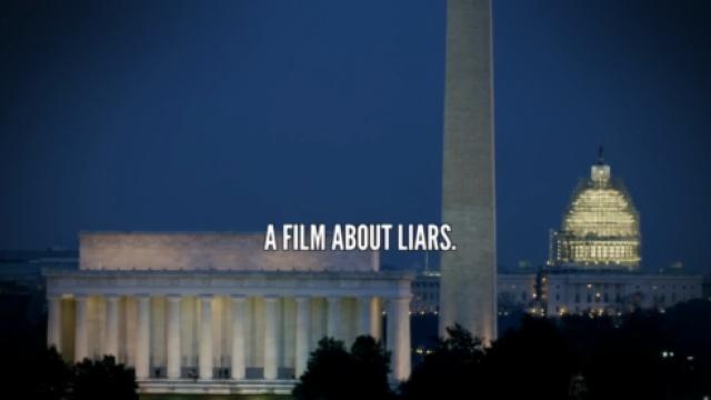 这部纪录片全程揭露美国政府的谎言
