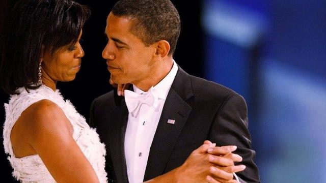 狗粮接好!这些年奥巴马讲过的情话