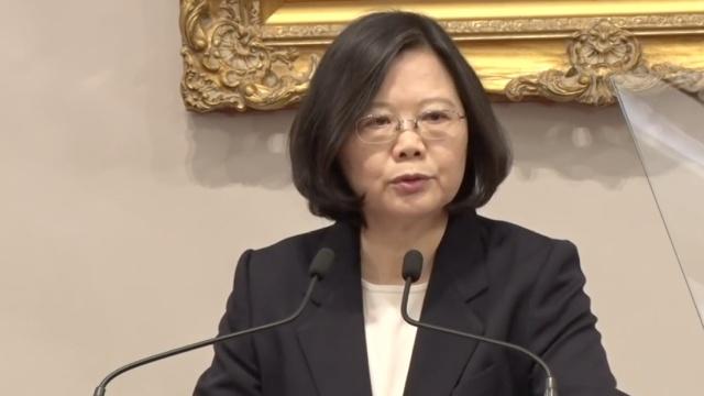 国台办:民进党当局正在走邪路