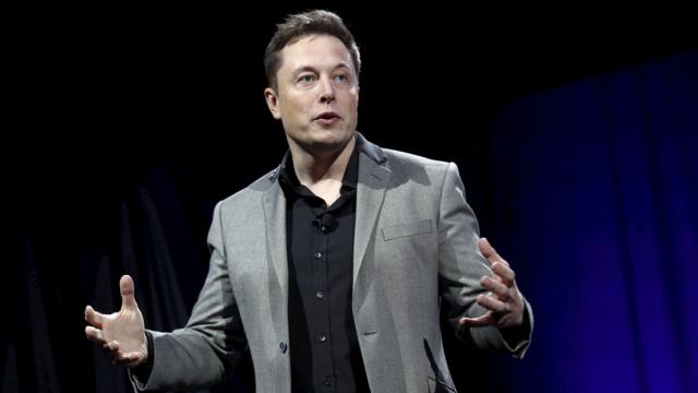 马斯克:AI不用怕,未来和人类合体