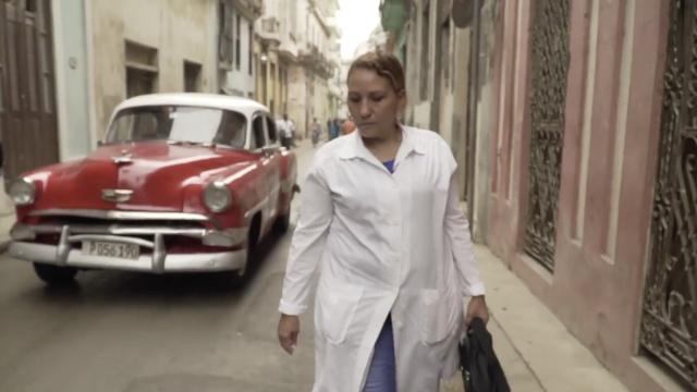 古巴真相|家庭医生制度好在哪里?