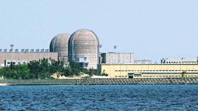 台湾限期弃核能,民众将加钱用电