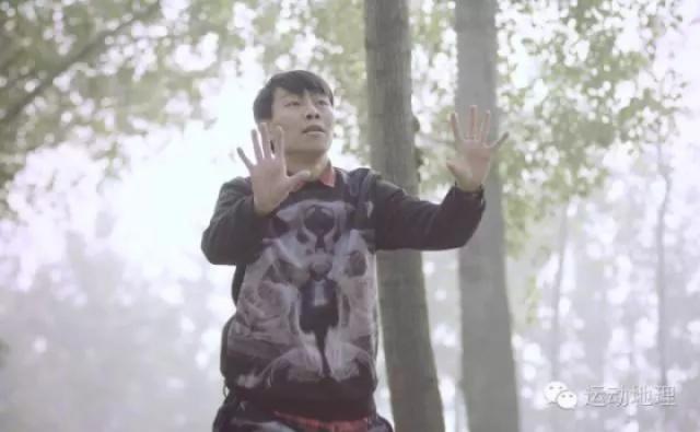 一辈子,一件事丨中国流行舞教父