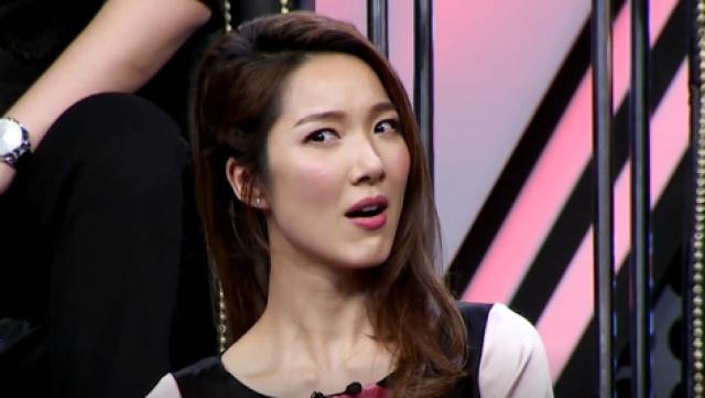 郑恺:李亚男嫁给王祖蓝就是做慈善