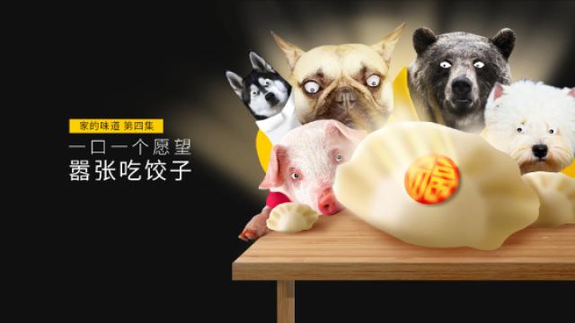 好吃不过饺子--年度饺子大盘点