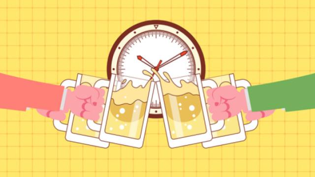 春节喝酒,怎样不伤身还不伤感情?