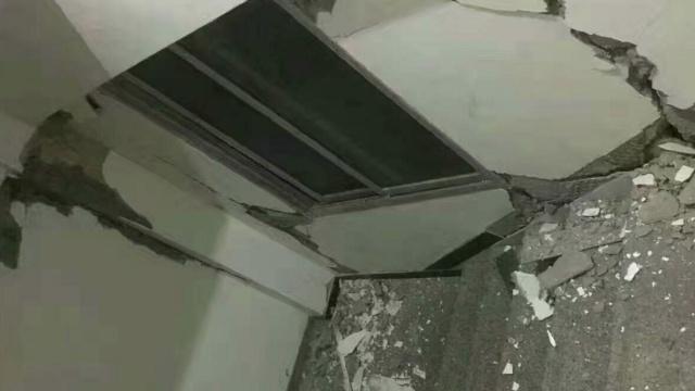 鸡年首日,四川宜宾突发4.9级地震