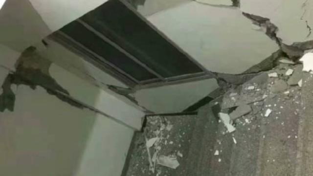 四川筠连4.9级地震,1月以来第7震!