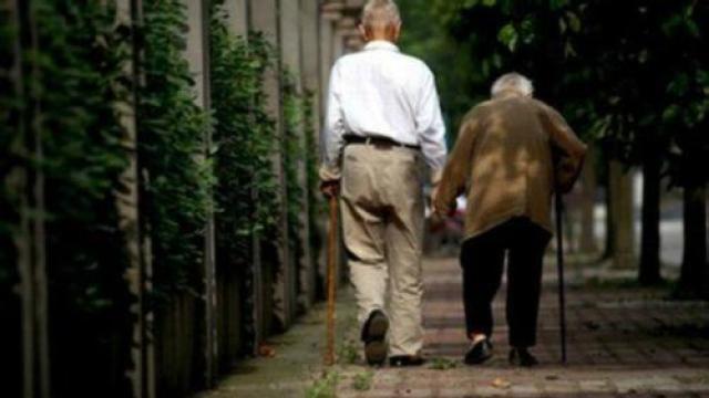 百岁老人产子!三大最长寿老人