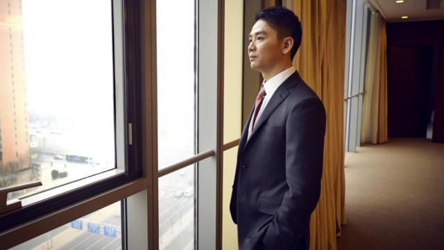 刘强东宣布在老家建中国最好学校