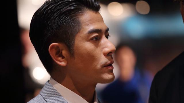 51岁郭富城想结婚:盼望有个孩子