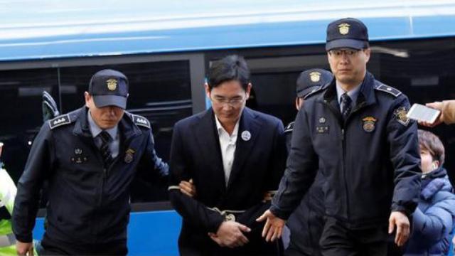 李在镕被起诉,韩国没有三星会怎样