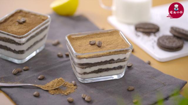 酸奶豆腐提拉米苏