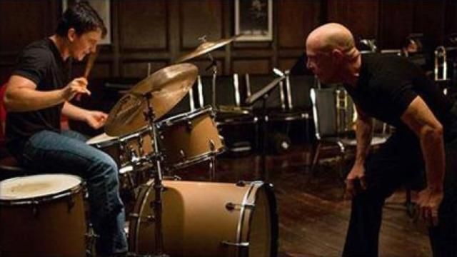 爆裂鼓手:顶尖的爵士乐鼓手的故事