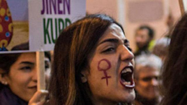 世界各国女性是这么庆祝妇女节的!
