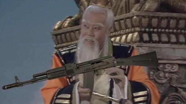 200秒侃西游:最大军火商原来是他