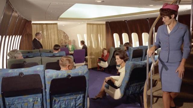 航空公司为啥要分头等舱与经济舱?