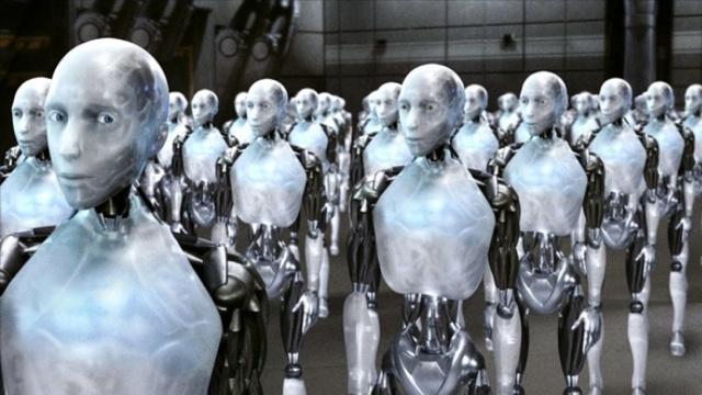 当我们恐惧AI时,我们在怕什么?