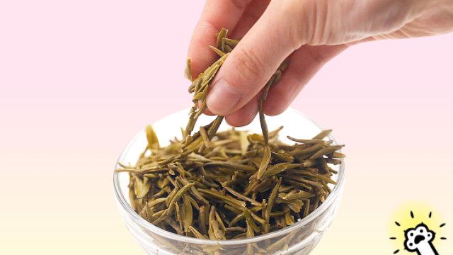 茶叶再利用,变废为宝为爆款清洗剂