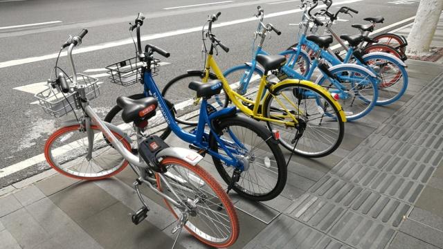 真相了!共享单车即使免费也能赚钱
