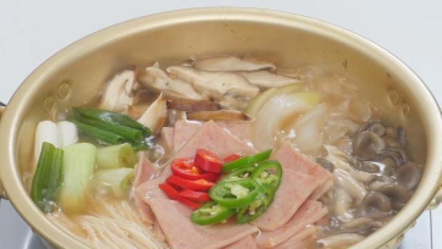 做个简单的可以温暖人的汤吧