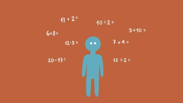科普:数学没学好,可能都是它害的