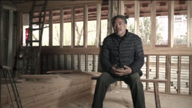 清代水乡民居 百年老宅改造(一)