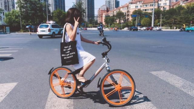 共享单车:免费不是互联网生意本质