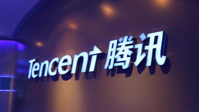 腾讯跻身全球十大公司,中国第一