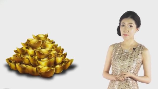 95%的人都不知道的买黄金秘诀