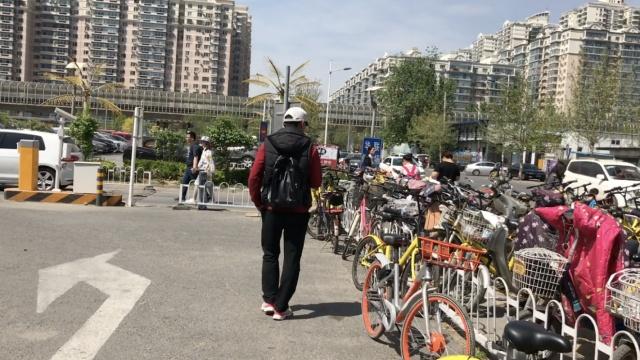 单车猎人的一天:解救破损共享单车