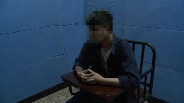 男子捡手机后,凭两张照片盗走2.8万