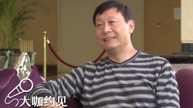 专访李秋平:还想和姚明刘炜拿冠军