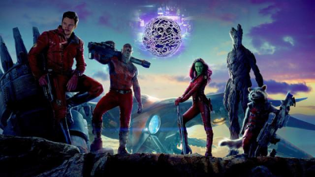 让宇宙都疯狂的东西——银河护卫队