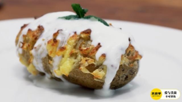 你已解锁两种土豆全新创意新吃法