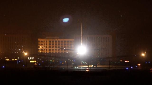 又是无人机!重庆机场上百航班延误