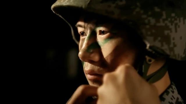 征兵宣传片发布:《中国力量》震撼