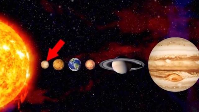 人类对太阳系的四大误区