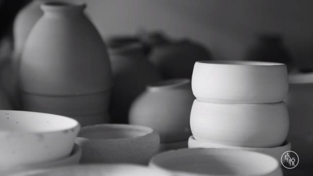 陶艺是我喜欢的