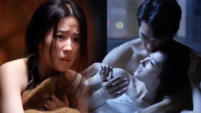 从影15年,刘亦菲逐渐为角色
