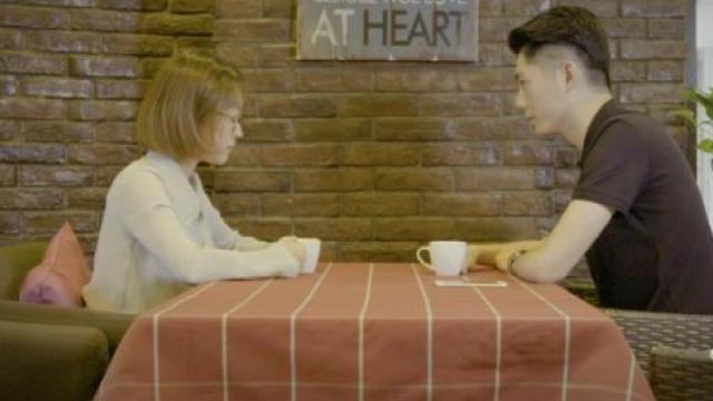 两人若是不爱了,便再也回不到过去